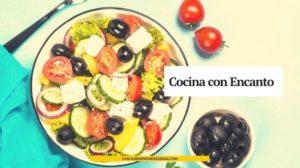 Cocina con encanto: Arte de la Cocina