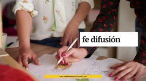 fe difusión: Promoción de Diseño Argentino