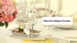 Marcela Gallegos Eventos: Organización Social y Corporativa