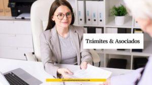 Trámites & Asociados: Trámites para Personas y Empresas