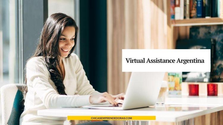 Virtual Assistance Argentina: Asistencia Ejecutiva