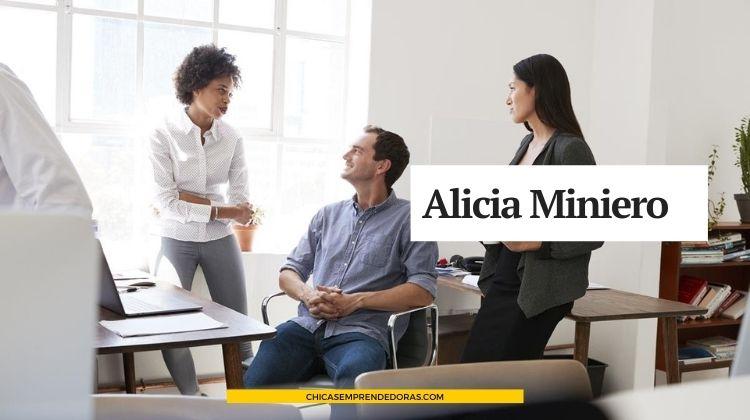 Alicia Miniero: Don de Servicio en la Administración de Consorcios