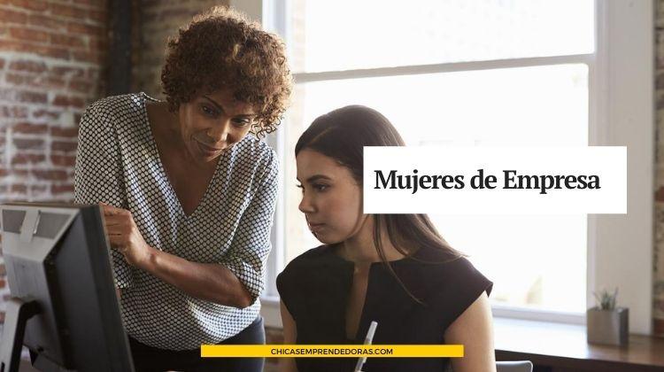 Mujeres de Empresa: Negocios para Emprendedoras