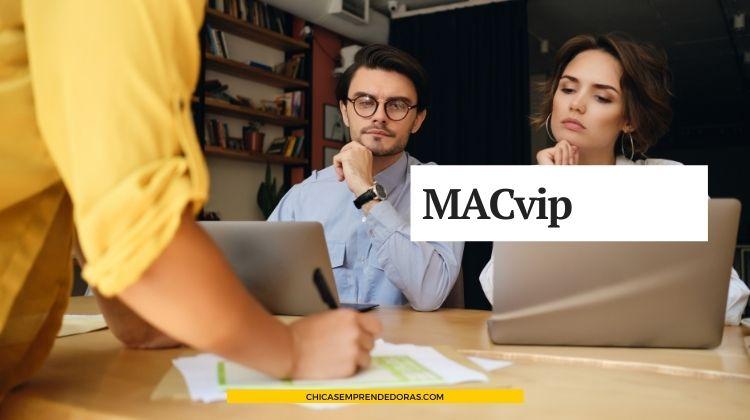 MACvip: el Arte de la Hospitalidad