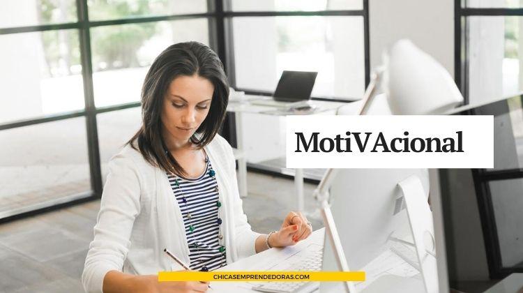 MotiVAcional: Motivación para Asistentes Virtuales y Secretarias
