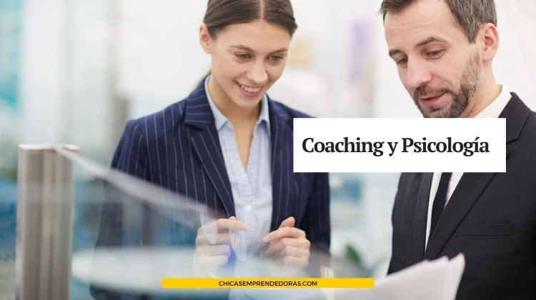 Coaching y Psicología: Desarrollo Personal y Organizacional