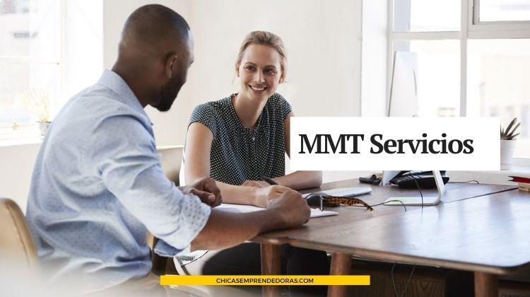 MMT Servicios: Soluciones para Gestiones Administrativas