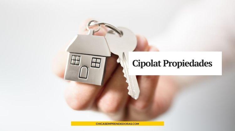 Cipolat Propiedades: Servicio y Compromiso