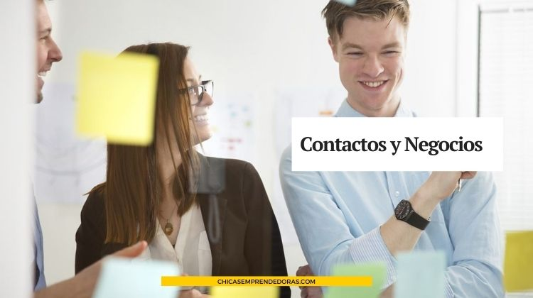 Contacto y Negocios: Consultoría de Servicios Múltiples