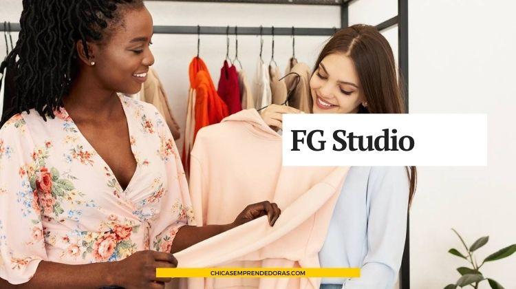 FG Studio: Asesoramiento de Imagen Personal y Profesional
