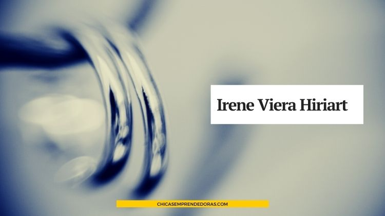 Irene Viera Hiriart: Wedding Planner