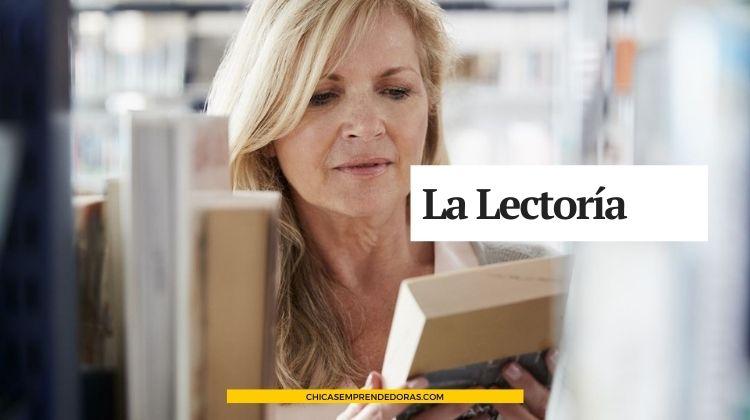 La Lectoría: Marketing y Comunicación Editorial