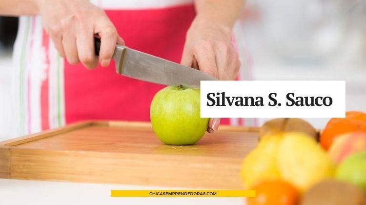 Silvana Susana Sauco: Nutrición Celular