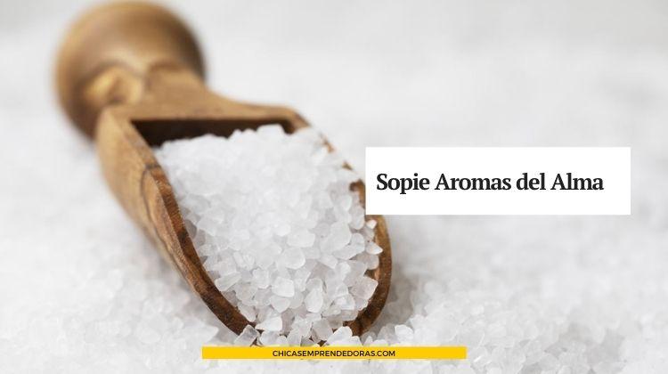 Sophie Aromas del Alma: Elaboración Artesanal de Jabones