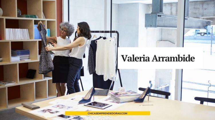 Valeria Arrambide: Consultora de Imagen Personal