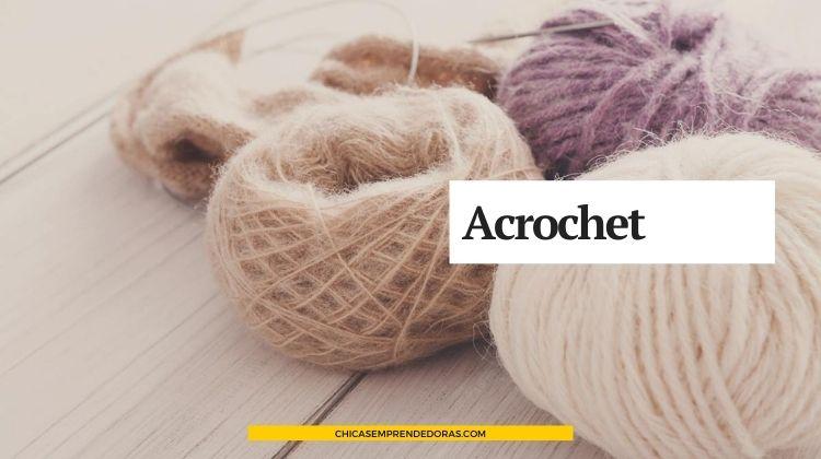Acrochet: Todo Sobre Crochet