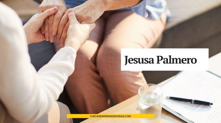 Jesusa Palmero: Emprendimiento Social Salud Mental