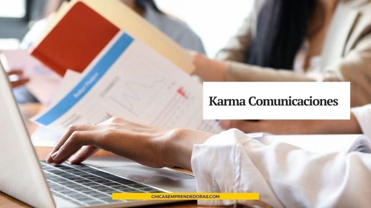 Karma Comunicaciones: Agencia de Publicidad para PYMES
