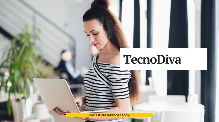 TecnoDiva: Mujeres Amantes de las Tecnologías
