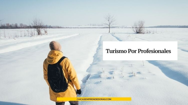 Turismo Por Profesionales
