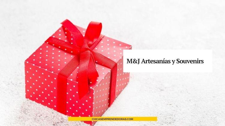 MyJ Artesanías y Souvenirs: Productos Artesanales Exclusivos