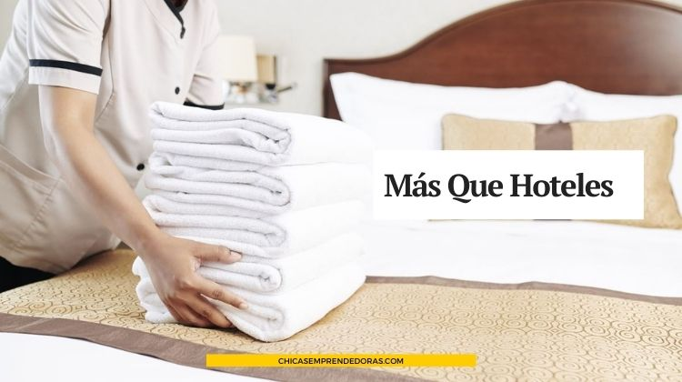 Más Que Hoteles: Reserva Hotelera Online