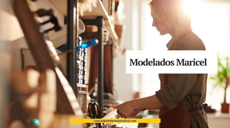 Modelados Maricel: Diseños en Porcelana Fría