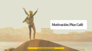 Motivación Plus Café: Club Exclusivo de Claudia Juárez