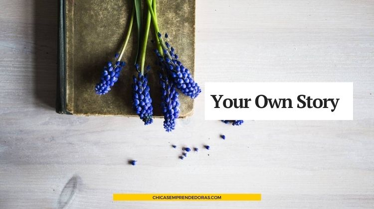 Your Own Story: Piezas Editoriales a Medida