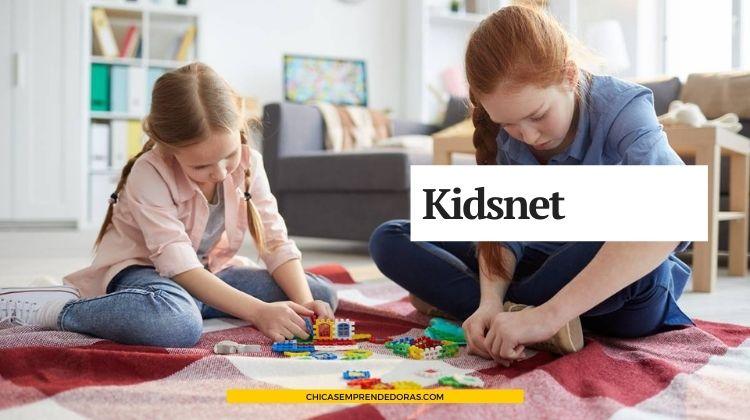 Kidsnet: Bebés y Juguetes