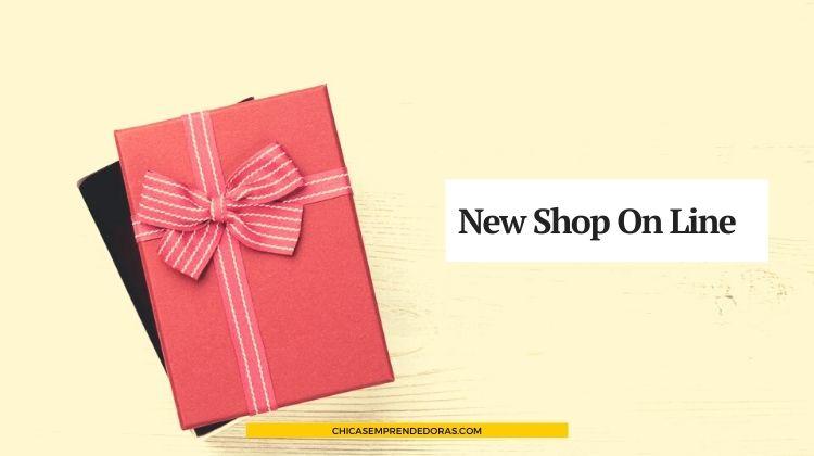 New Shop On Line: Regalería y Souvenirs