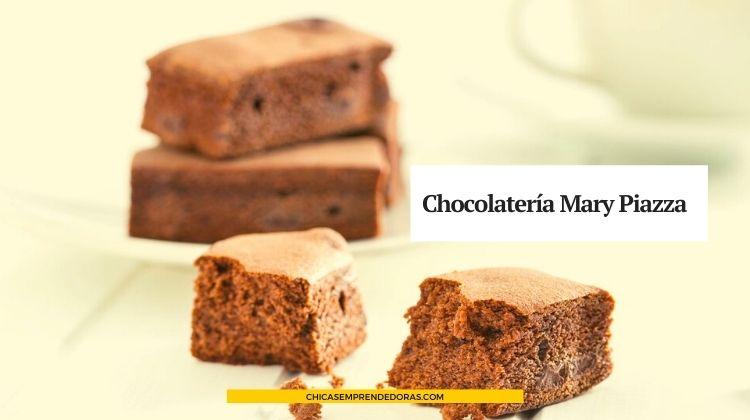 Chocolatería Mary Piazza: Chocolates y Dulzuras Caseras Artesanales