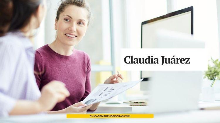 Claudia Juárez: Motivación y Más