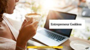 Entrepreneur Goddess: Diosa Emprendedora