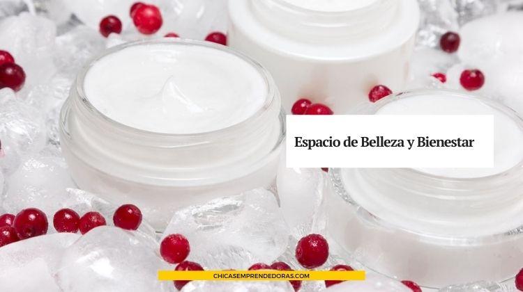 Espacio de Belleza y Bienestar: Revista de Distribución Gratuita