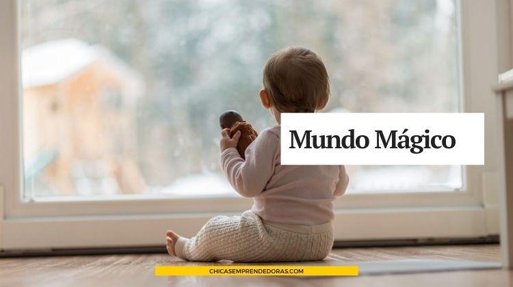 Mundo Mágico: Muñecas y Souvenirs