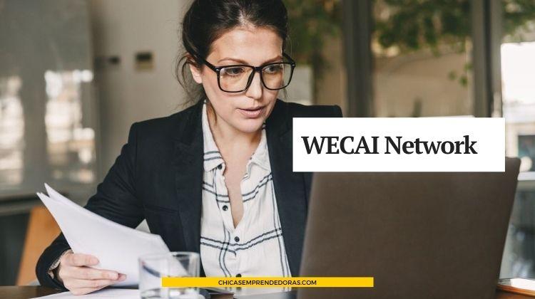 WECAI Network: ECommerce para Mujeres del Mundo