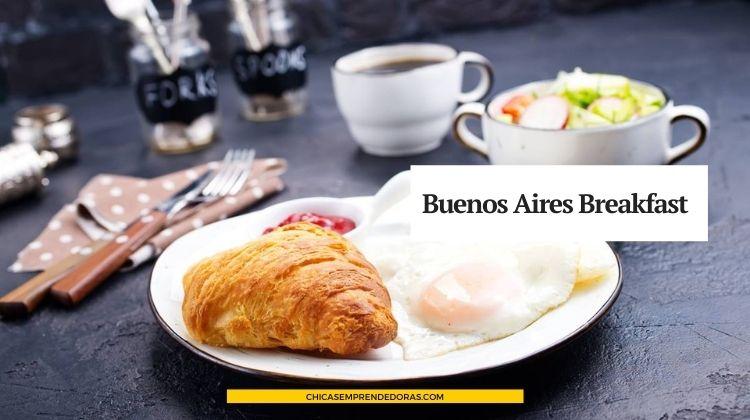 Buenos Aires Breakfast: Desayunos a Domicilio