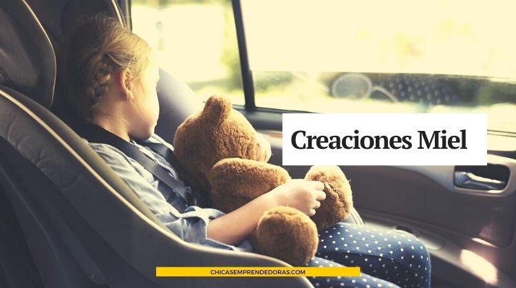 Creaciones Miel: Peluches y Muñecos Artesanales