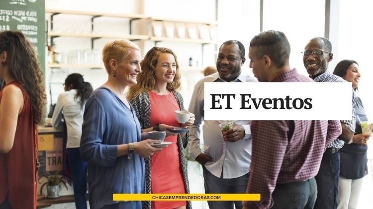 ET Eventos: Eventos Motivacionales para Emprendedores