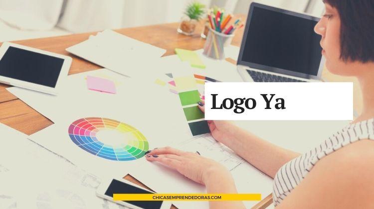 Logo Ya: Logotipos para Empresas