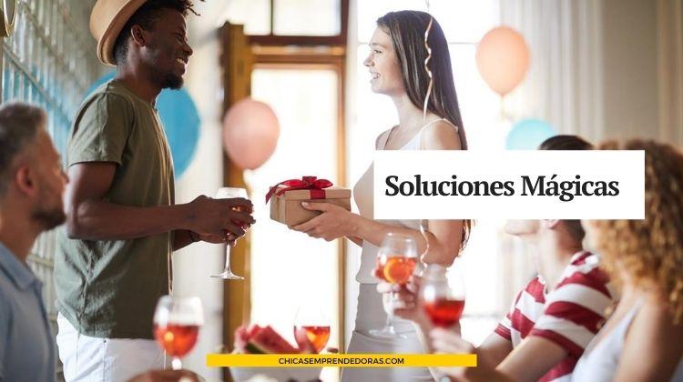Soluciones Mágicas: Productos y Servicios para Eventos