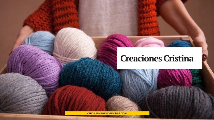 Creaciones Cristina: Prendas Realizadas en Telares