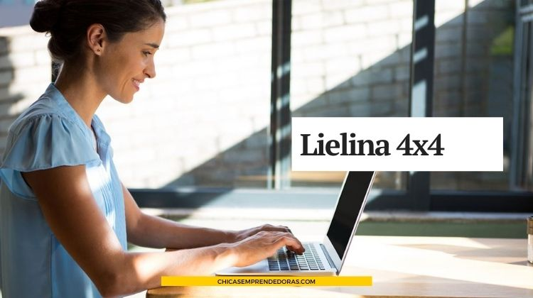 Lielina 4x4: Red de Blogs