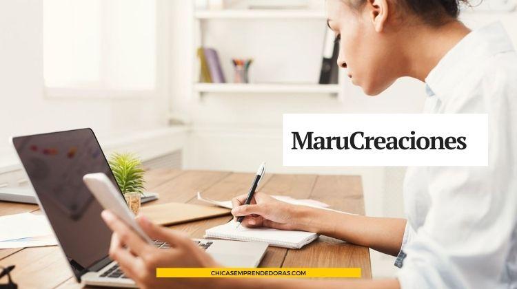 MaruCreaciones: Cuadernos, Libretas y Minilibretas