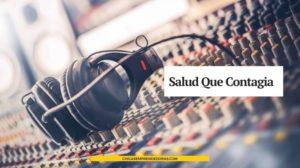 Salud que Contagia: Programa de Radio sobre Transformación Personal