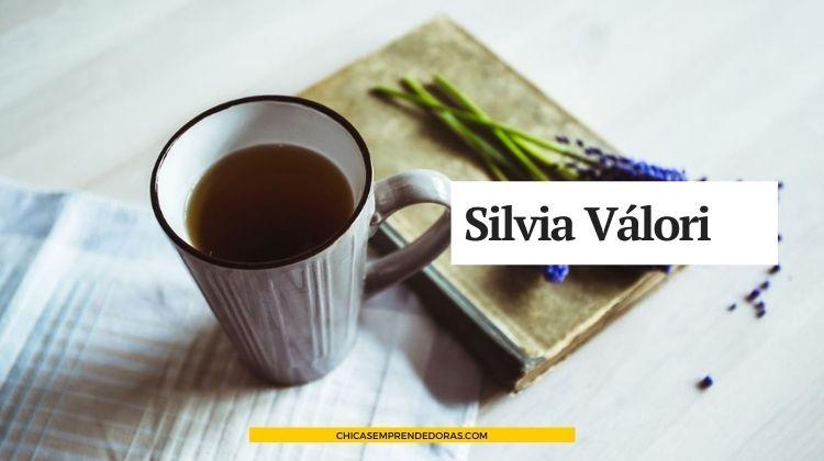 Silvia Válori: Adam y el Abuelo