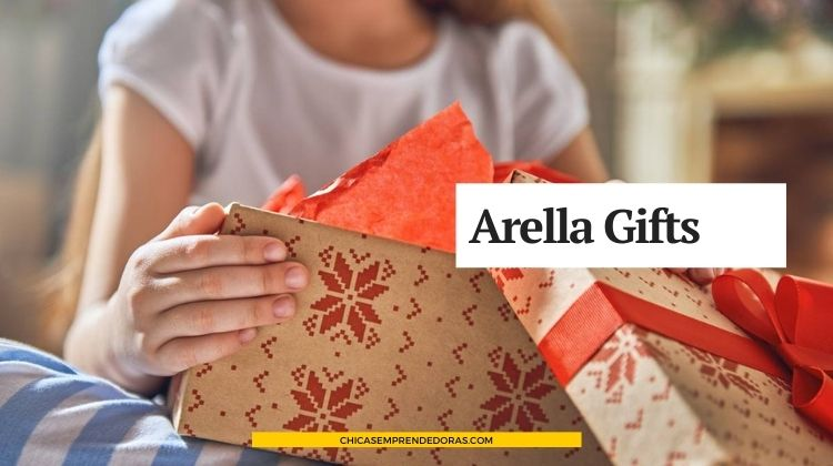 Arella Gifts: Delivery de Regalos