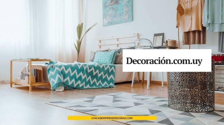 Decoración.com.uy: Portal Uruguayo de Decoración e Interiorismo