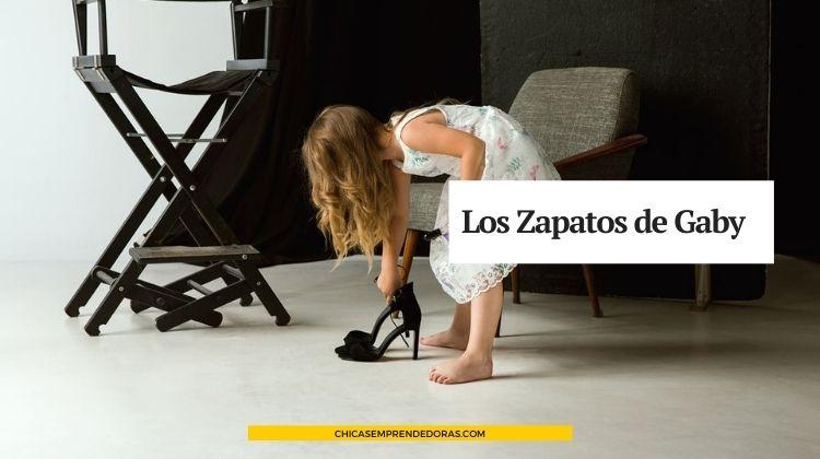 Los Zapatos de Gaby: Calzado de Mujer